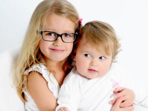 Jasmijn en Julie